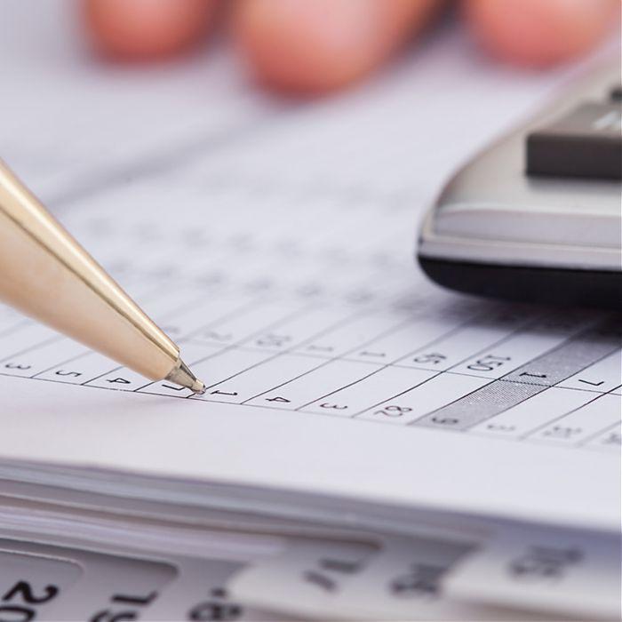 Stanke - Unternehmensberatung und Optimierung von Bilanzen